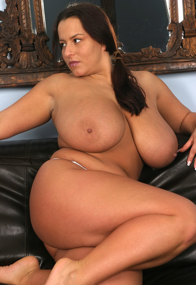 aneta buena video big tits
