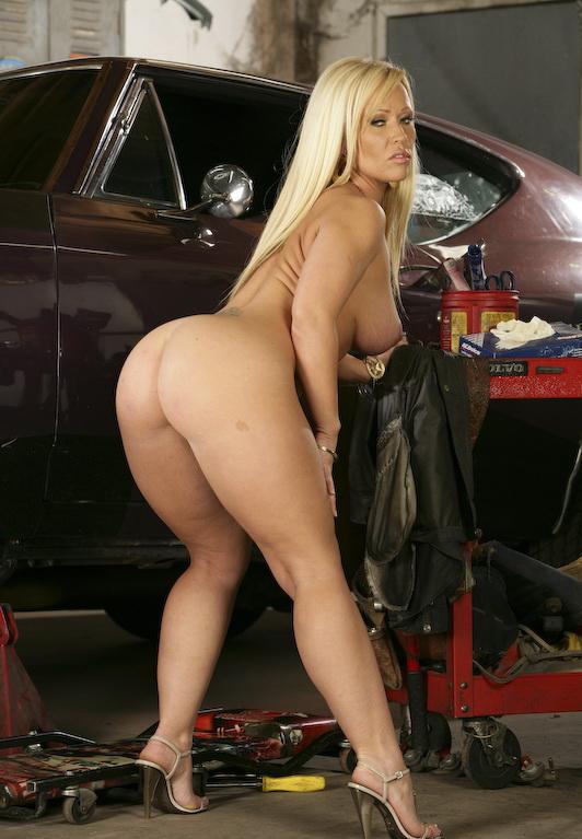 Porn star cherryl austin